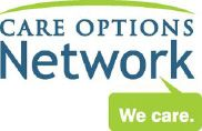 Care Options Network associate logo